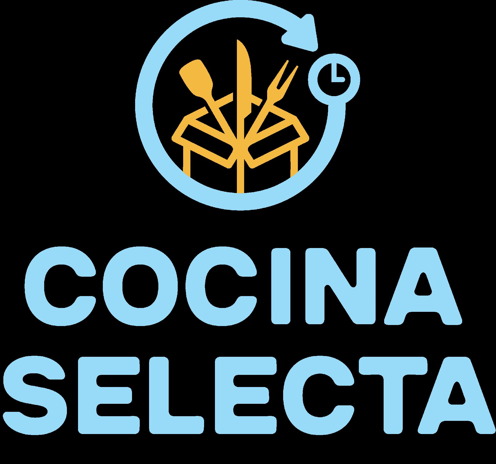 Cocina Selecta logo